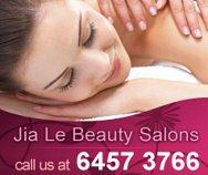 Jia Le Beauty Salons & Spas