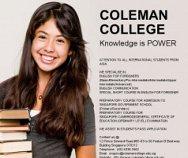 Coleman College