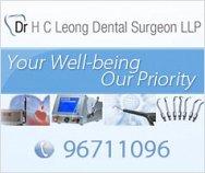 Dr H C Leong Dental Surgeon LLP