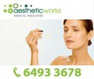 Aesthetic Works Pte Ltd