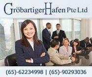 Grobartiger Hafen Pte Ltd