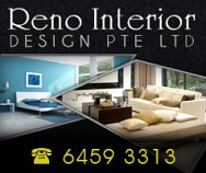 Reno Interior Design Pte Ltd