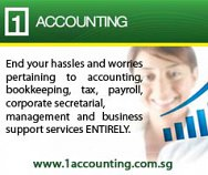 1 Accounting & Consulting Services