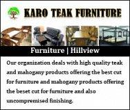 Karo Teak Furniture