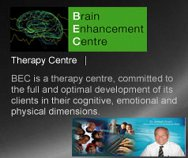 Brain Enhancement Centre Pte Ltd