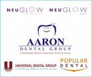 Healthway Dental Group (Aaron Dental/ Universal Dental/ Popular Dental/ Neuglow