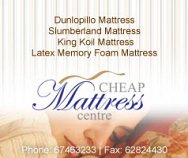 Cheap Mattress Centre