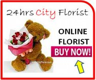 24hrs City Florist