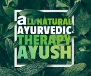 Ayush Ayurvedic Pte Ltd