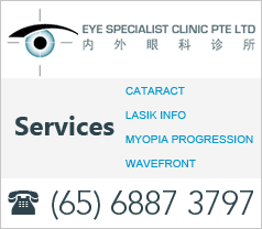 Eye Specialist Clinic Pte Ltd Photos