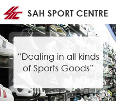 SAH Sports Centre Photos