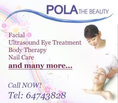 Pola The Beauty Photos