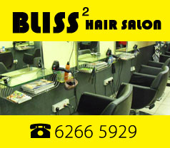 Bliss Hair Salon Photos