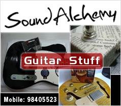 Sound Alchemy Music Photos
