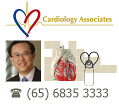 Cardiology Associates Pte Ltd Photos