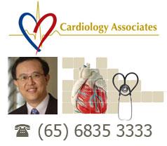Cardiology Associates Pte Ltd Photos