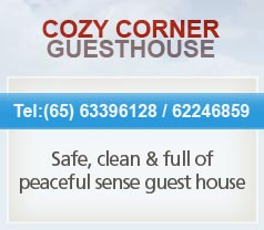 Backpacker Cozy Corner Guesthouse Photos