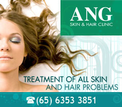 Ang Skin & Hair Clinic Photos