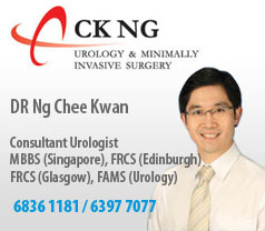 CK Ng Urology & Minimally Invasive Surgery Photos