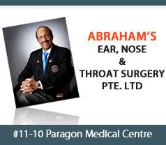 Abraham's Ear Nose & Throat Surgery Pte Ltd Photos