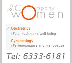 A Company For Women Photos