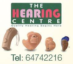 The Hearing Centre Photos
