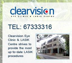 Clearvision Eye Clinic Pte Ltd Photos