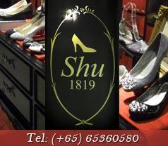 Shu Footwear Photos