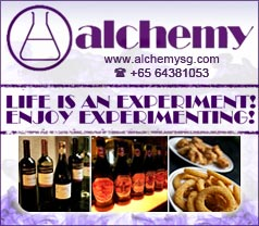 Alchemy Bistro Pte Ltd Photos