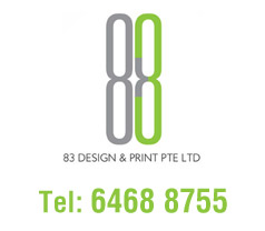 83 Design & Print Pte Ltd Photos