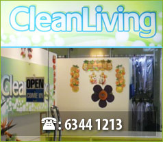 CleanLiving Photos