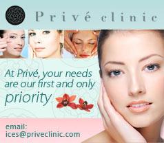 Prive Clinic Photos