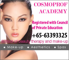 Cosmoprof Academy Pte Ltd Photos