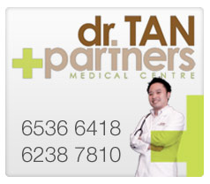 Dr Tan and Partners Photos
