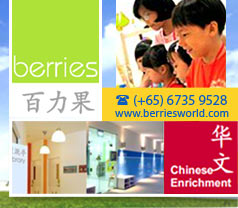 Berries World of Learning School Photos