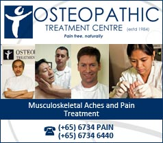 Osteopathic Treatment Centre Photos