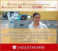 Centre For Complementary & Alternative Medicine Photos