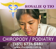 Nailtech & Chiropody Centre Photos