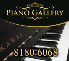 Piano Gallery Photos