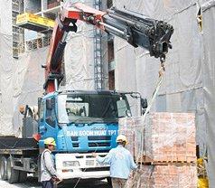 Ban Soon Huat Transport Trading Photos