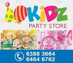 Kidz Party Store Photos