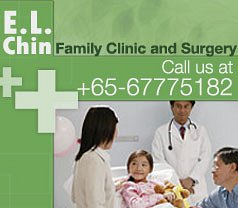E. L. Chin Family Clinic & Surgery Pte Ltd Photos