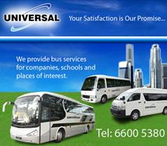Universal Transport Services Photos