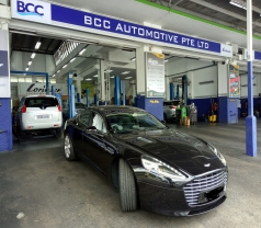 Bcc Automotive Pte Ltd Photos