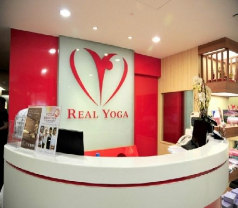 Real Yoga Pte Ltd Photos