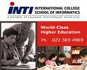 Inti College Photos