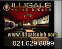 Illigal Hotel Photos
