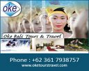 OKE Bali Tours & Travel Photos