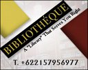 Bibliotheque Photos