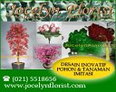 Jocelyn Florist Photos
